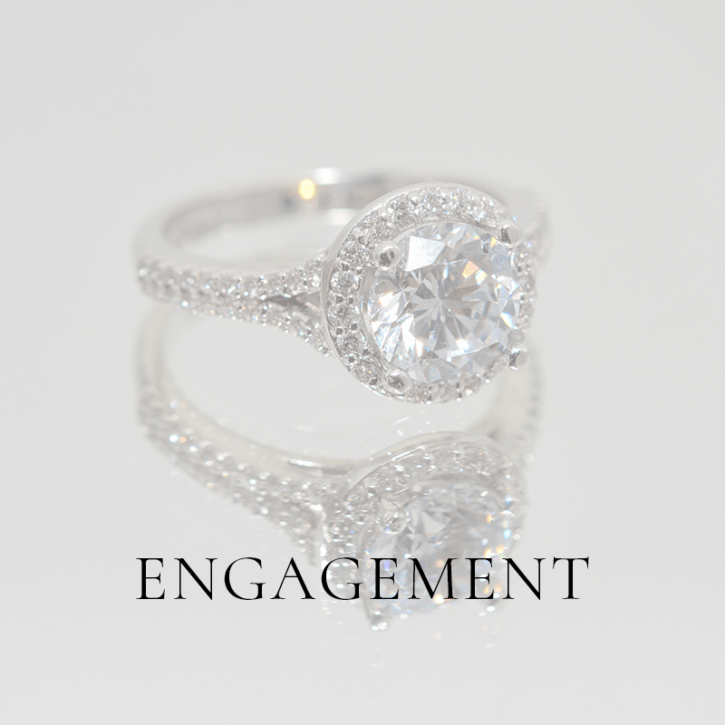 engagement ring stores