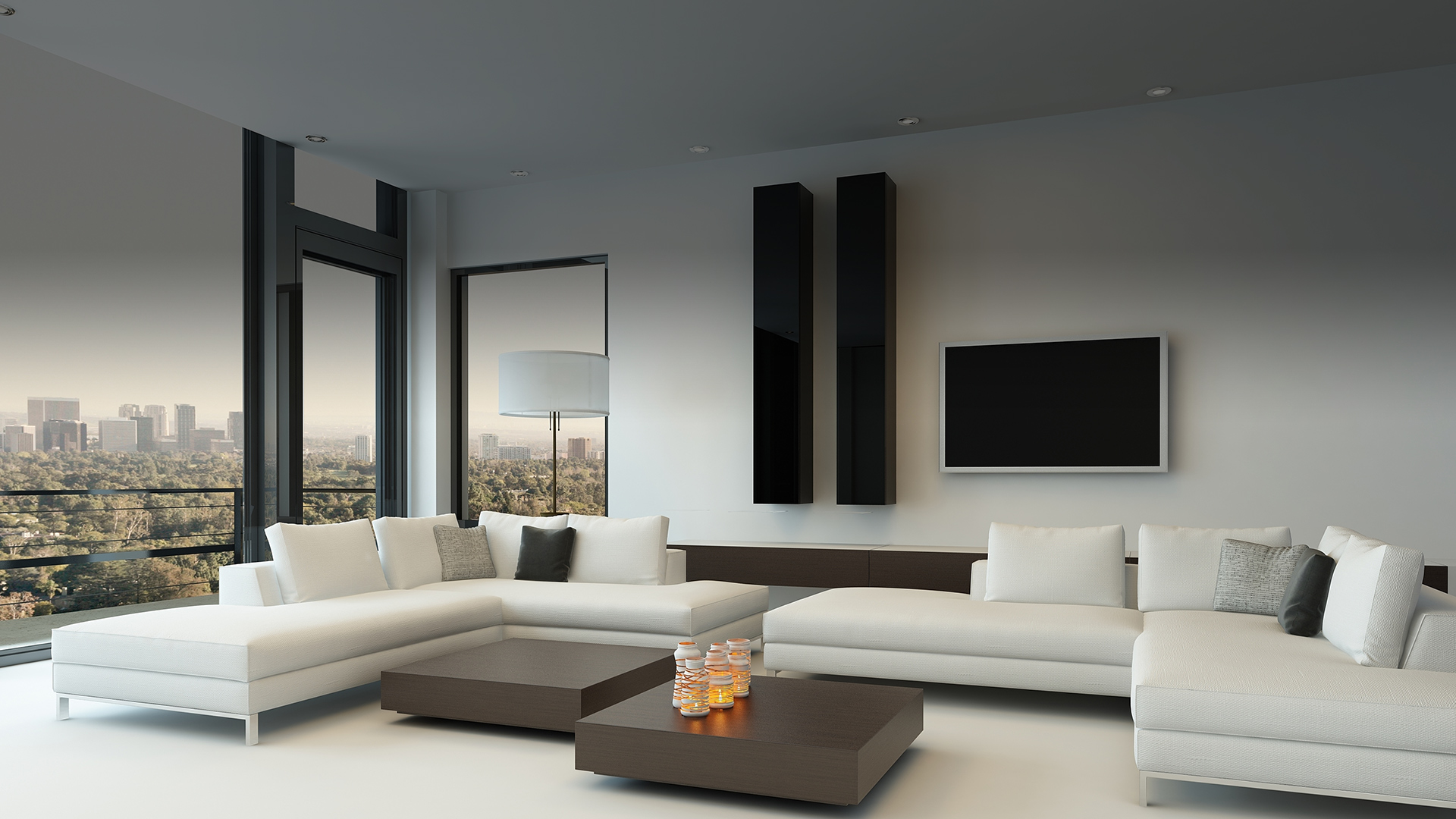 Luxe, Affordable Interior Design Services In Torrance, CA