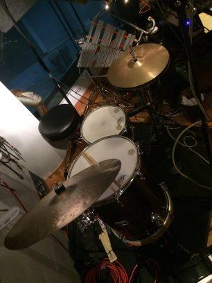DFlores Drum Studios | Pinole, CA