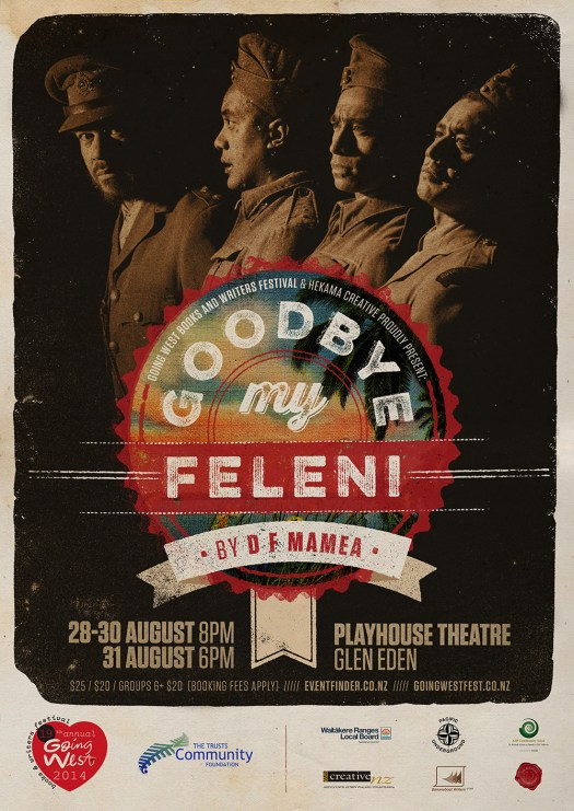 Goodbye My Feleni, 2014