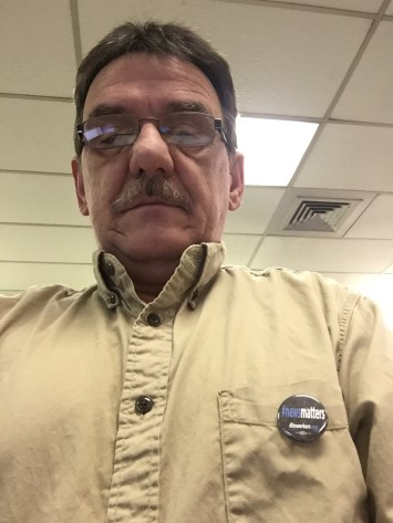 #newsmatters to Dave Levengood at the Pottstown Mercury!