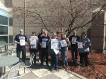 Denver Post operations staff last week, telling Alden to invest or sell.