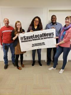News Guild New York