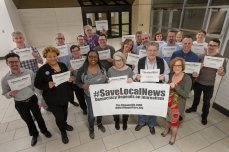 Philly News Guild and Enquirer