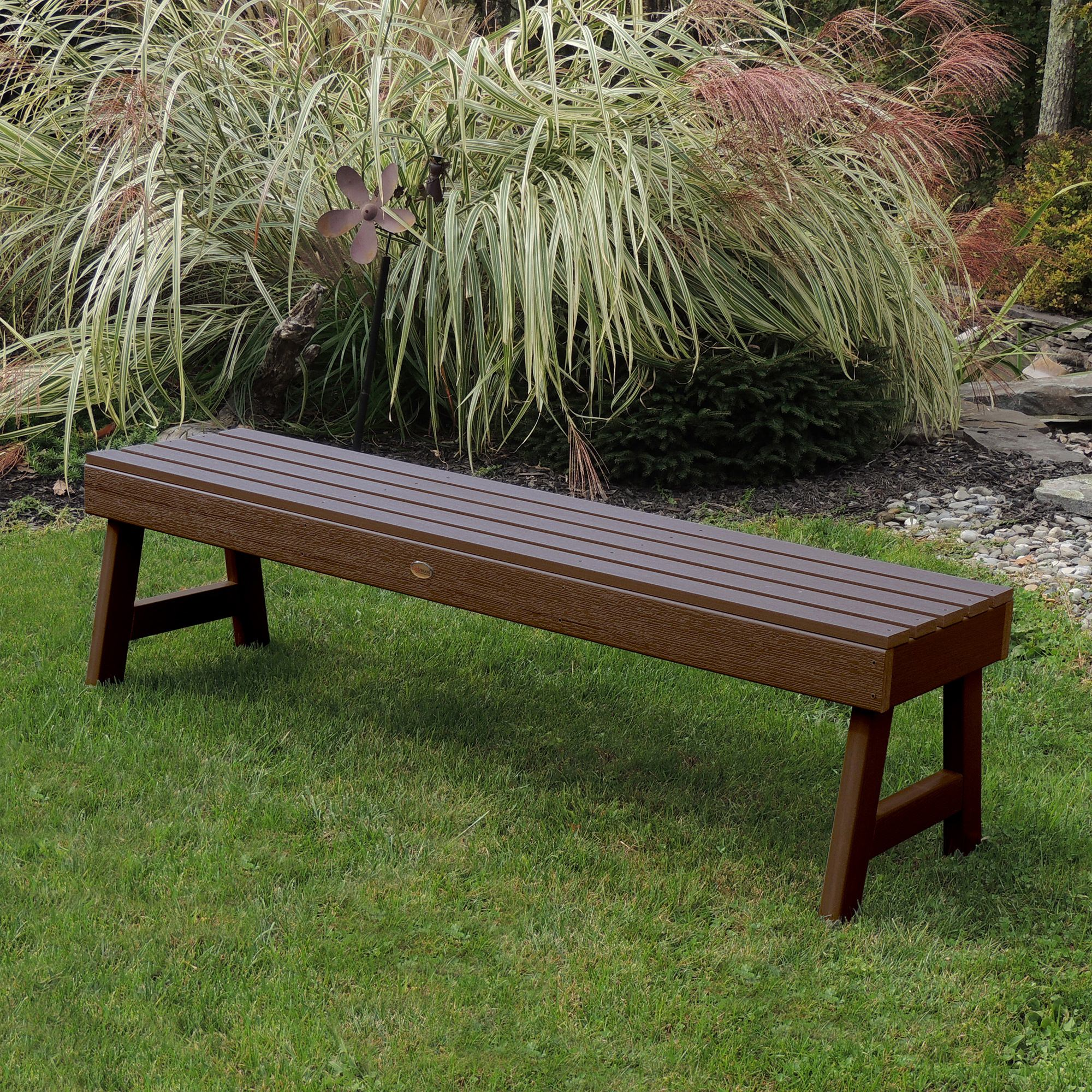 Highwood Weatherly Picnic Bench 5ft