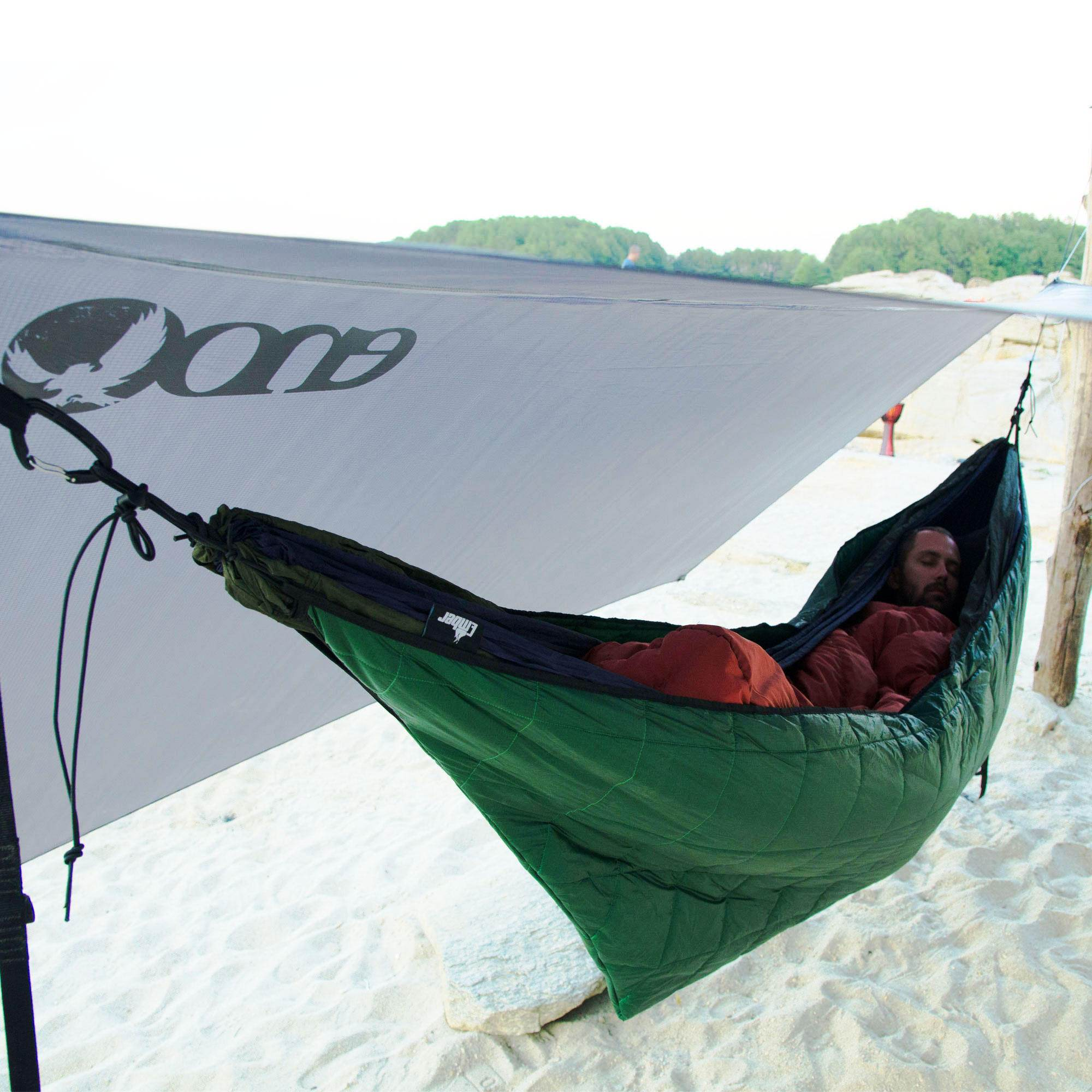Eno Underquilt Ember Insulation