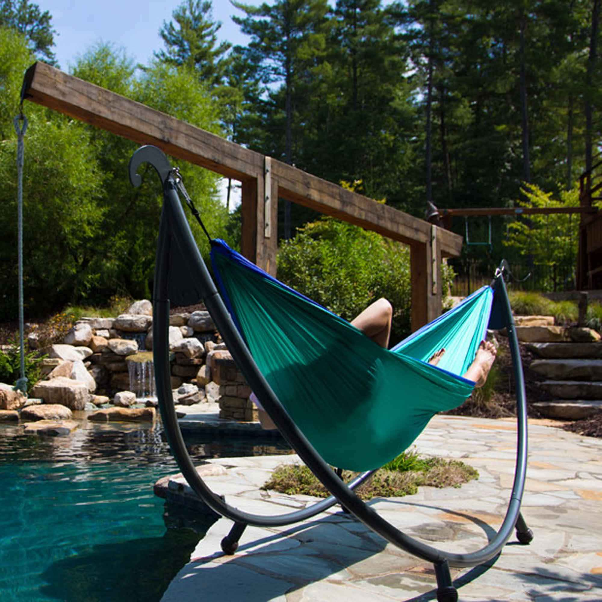 24 Awesome Eno Hammock Stands