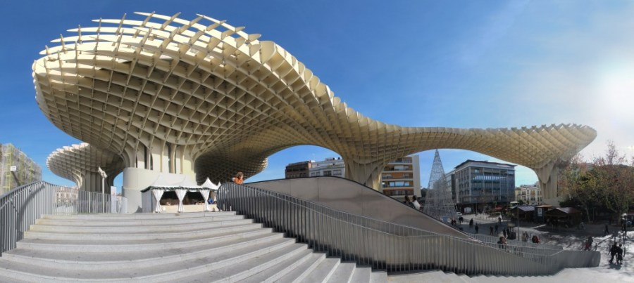 Espacio_Parasol_Sevilla