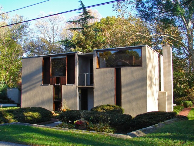 Esherick_House_Philly_A