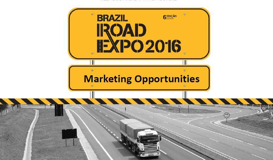 Brazil Road Expo 2016