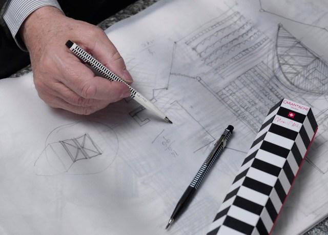 designer mario botta 1