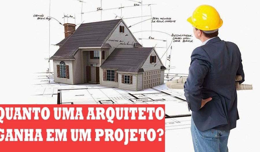 Qual o salário de um arquiteto?