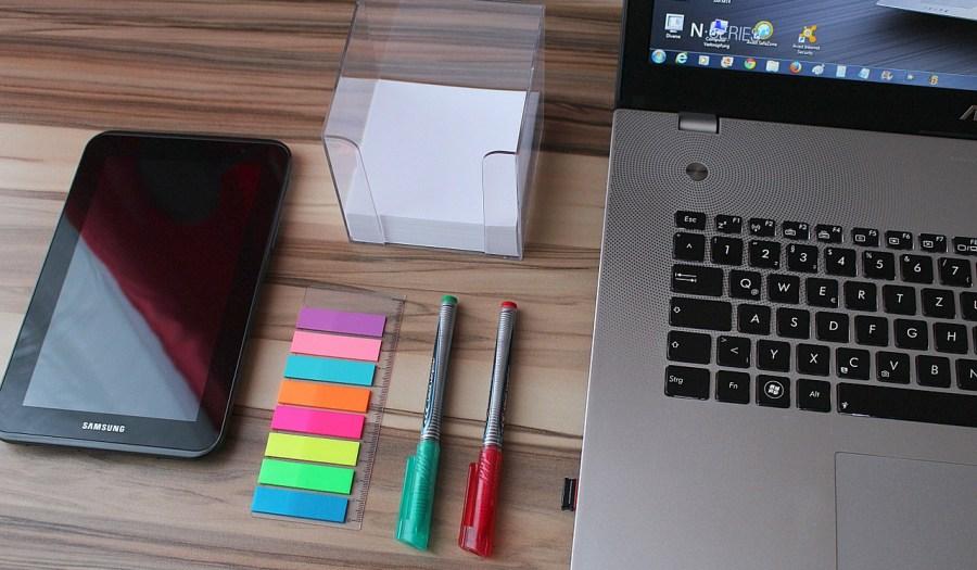 Como organizar um escritório #escritorio #arquitetura #planilha