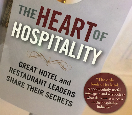 Top Ten Quotes: The Heart of Hospitality