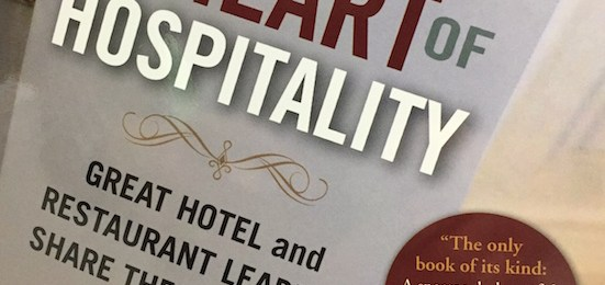 Top Ten Quotes: The Heart of Hospitality – Danny Franks