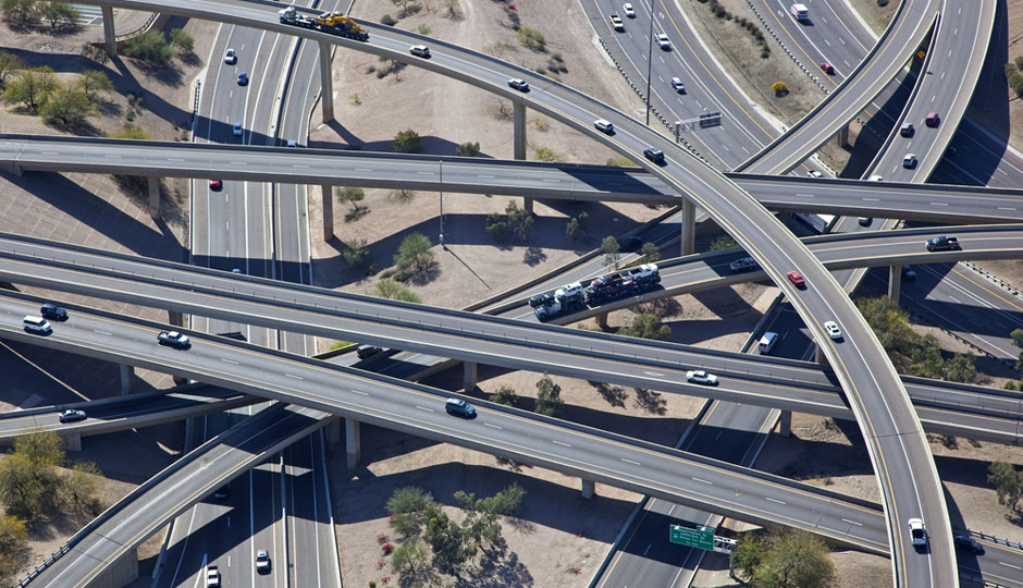 Q&A: How Many On-Ramps Should We Provide?