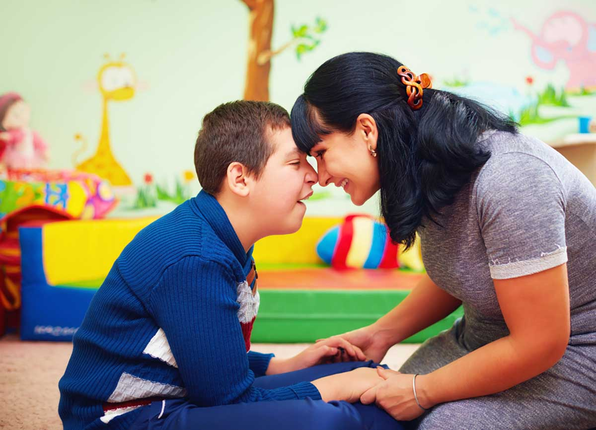 Q&A: How Do You Serve Families With Special Needs?