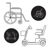 mobility-scooter-set-of-mobility-scooter-and-wheelchair-icons-mobility-scooter-clipart-free-170_170.jpg