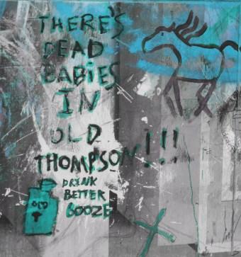 old thompson