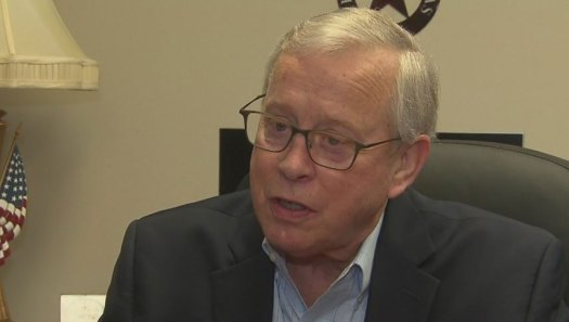 North Texas Congressman Ron Wright Won't Let Lung Cancer ...