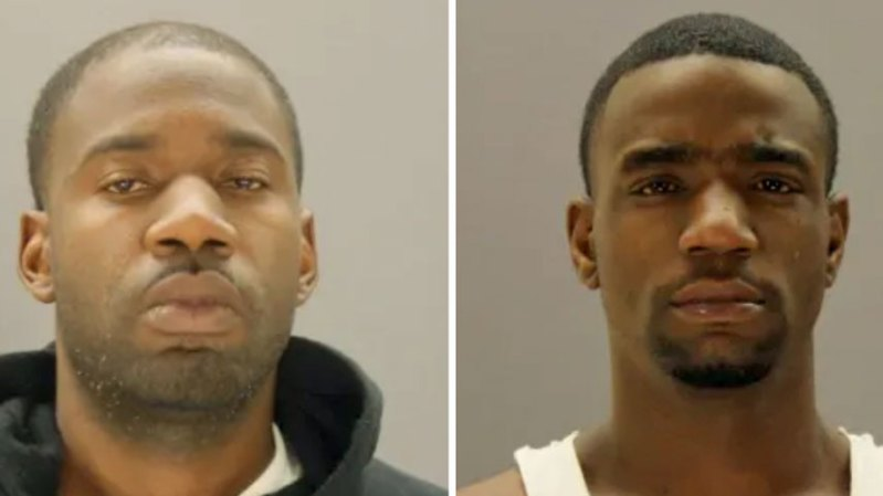 Police Identify 2 Men In Connection With Ex-NBA Player Andre Emmett
