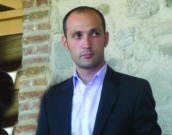 Levan Davitashvili