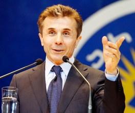 bidzina ivanishvili - party conference 2013-02-16ii