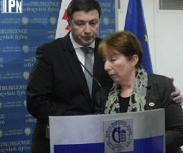 gigi ugulava - Sevdia Ugrekhelidze - 2013-02-22