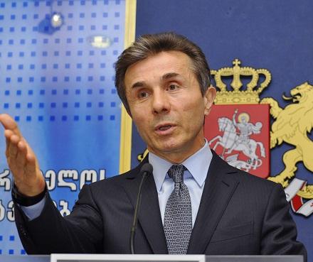 bidzina ivanishvili 2013-03-04