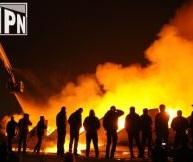 fire adjara