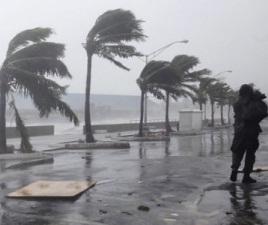 storm Batumi 2013-03-18