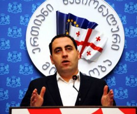 Giorgi Vashadze -