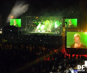 Tbilisi open air 2013 - Deep Purple