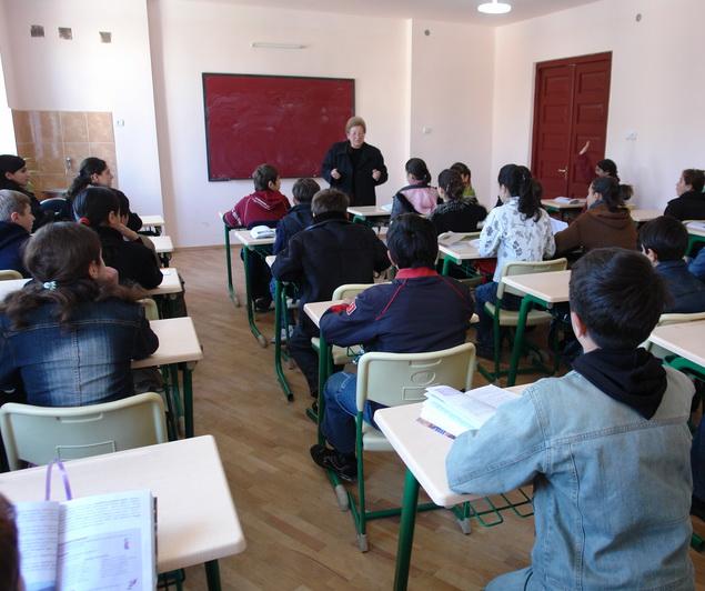Private Schools In Ga: School Children In Tbilisi Harassed Due To Teacher Neglect