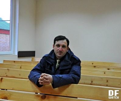 Giorgi Arbolishvili