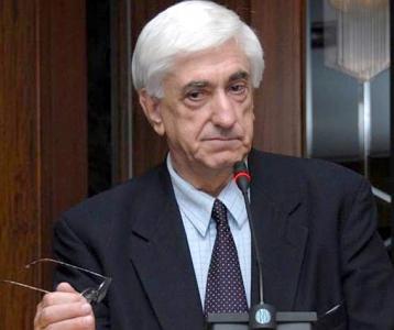 Alexander Rondeli