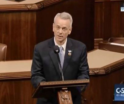 Youtube / Rep. Steve Russell