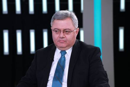 Usupashvili
