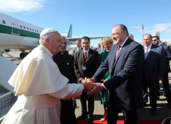 pope president