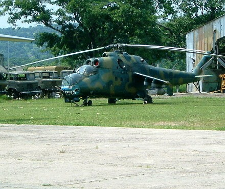 Mi24-Congo