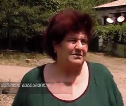 Veruli Bebiashvili