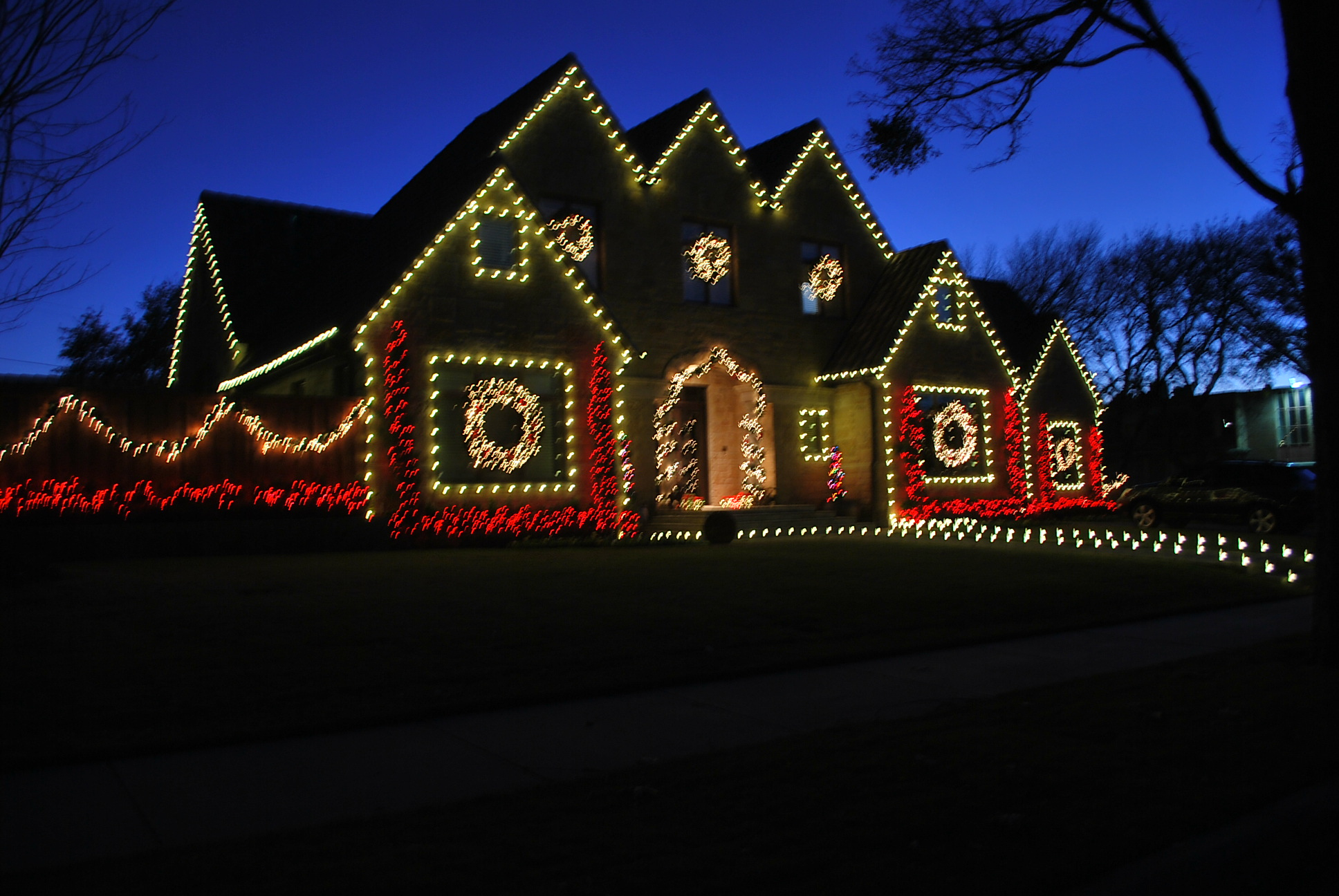 Christmas Lights Installers