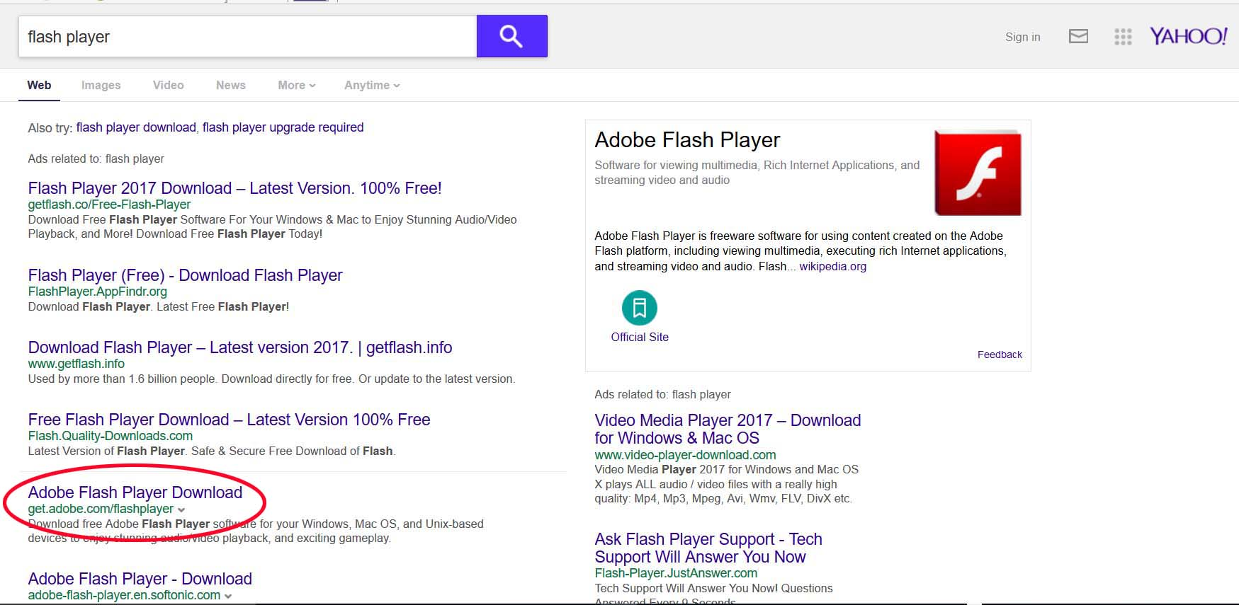 Learn These Adobe Offline Installer Flash Player {Swypeout}