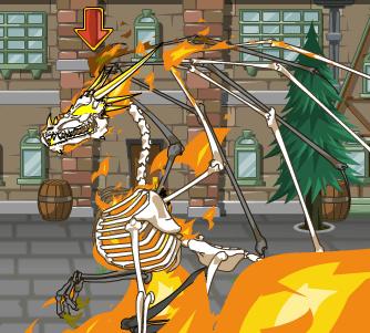 Resultado de imagem para xan and undead akriloth