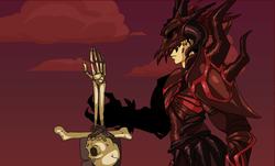 Resultado de imagem para dragonfable sepulchure