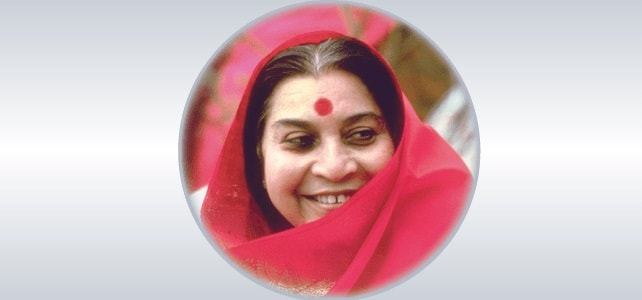 Founder Shri Mataji