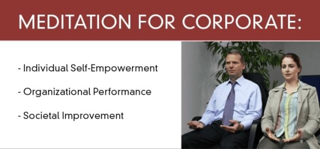 Corporate Programs
