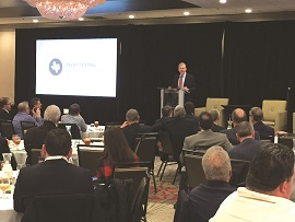 Future of Texas rail discussed during Southwestern Rail