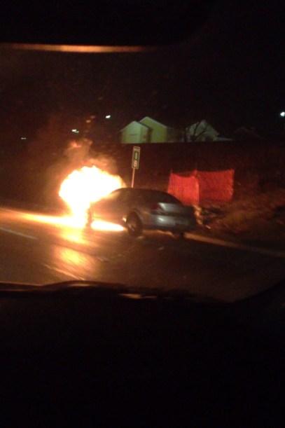 vehiclefire