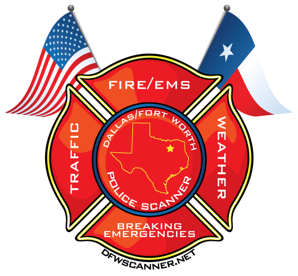 DFW Scanner | Public safety and emergency alerts | Dallas